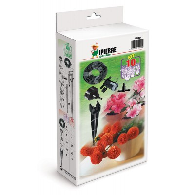 5010 Kit Microirrigazione